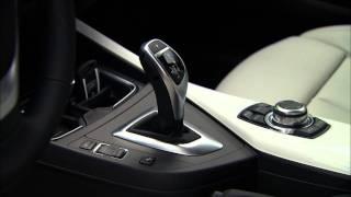The new 2011 BMW 1 Series - Interior details (Part 2/3)