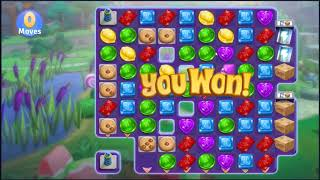 Wonka's World of Candy Tractor Trouble Level 5 - NO BOOSTERS 🍫 | SKILLGAMING ✔️