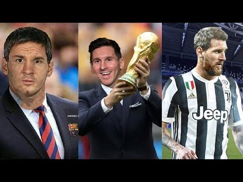 5 Cosas que todos esperan que Messi logré antes de Retirarse