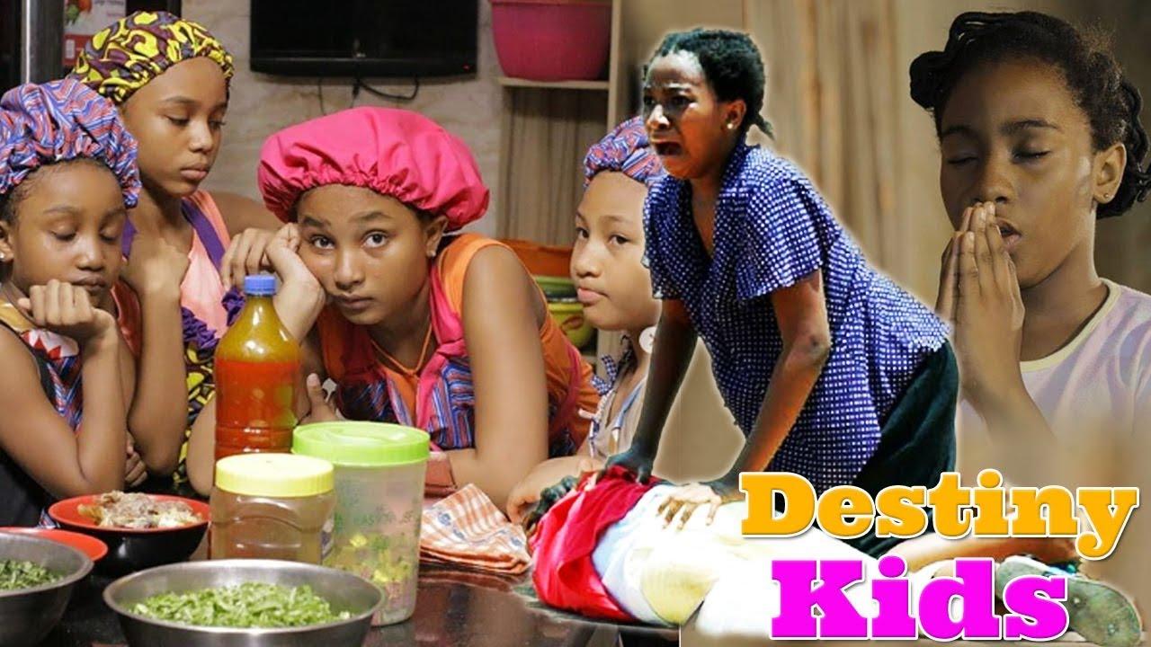 Download Destiny Kids Season 1 - Latest Nigerian Nollywood Movie