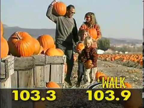 2004 TV commercial for Radio Station