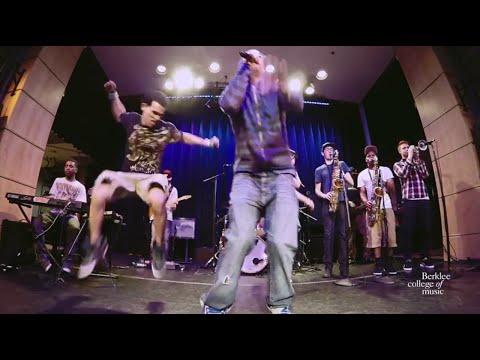 Viva La Hop Ft. Iva Kostic,