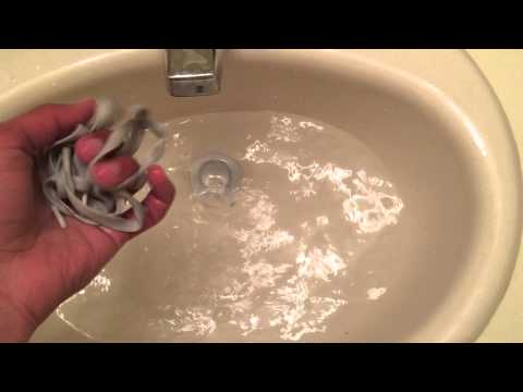 How To Whiten/Clean Your Shoelaces! Watch This Video!