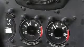 МИ 8 работа экипажа Запуск и взлет