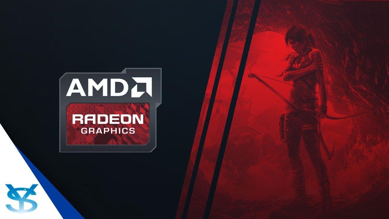 AMD A-Series AMD Radeon R4 Linux
