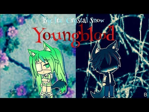 Youngblood (Max's Past)