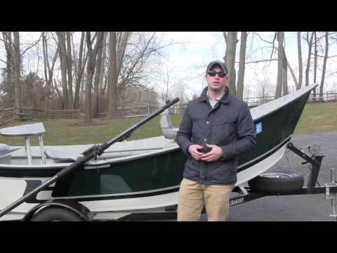 Drift Boat Selection - Part 1 - Watermen Unlimited