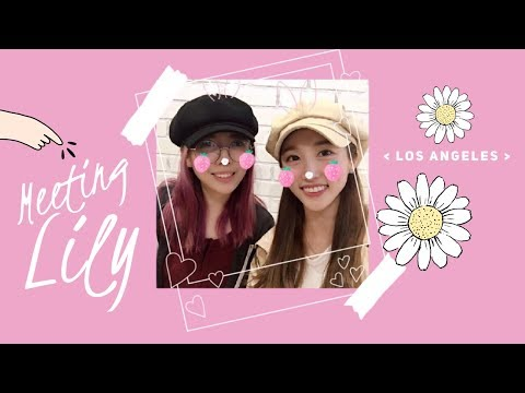 Meeting Offline TV! :) ft. lilypichu, sleightlymusical, ivanlam, joankim | Vlog #69