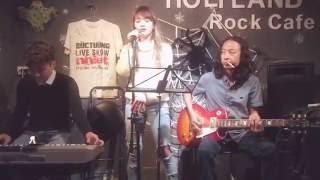 Hương Đêm Bay Xa- Hariwon - Acoustic Music -  Hoàng Anh cover