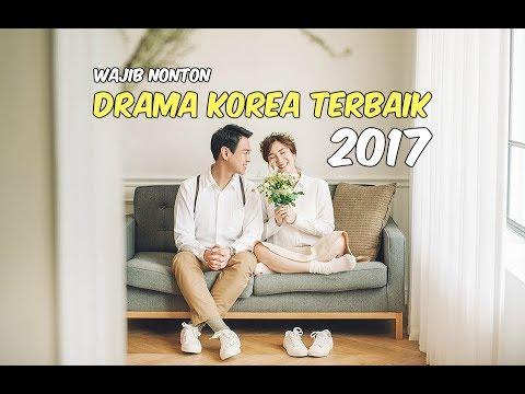 30 Drama Korea Terbaik 2017 (Keseluruhan) Wajib Nonton | Menyambut 2018