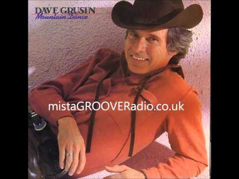 Friends And Strangers - Dave Grusin (1980)