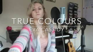 Eva cassidy - true colours | cover