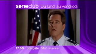 Bande Annonce de la Saison 9 de Stargate SG 1