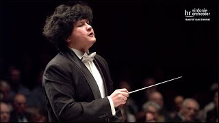Yudakov: Choresmischer Festumzug ∙ hr-Sinfonieorchester ∙ Aziz Shokhakimov
