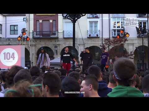 MARK IBEAS WUANA MORCILLO - Filtros - BDM Logroño