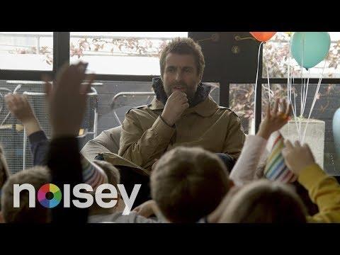 Liam Gallagher Vs Cute Kids