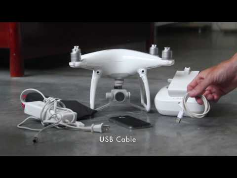 How to Pack & Carry a DJI Phantom Drone on Your Bicycle