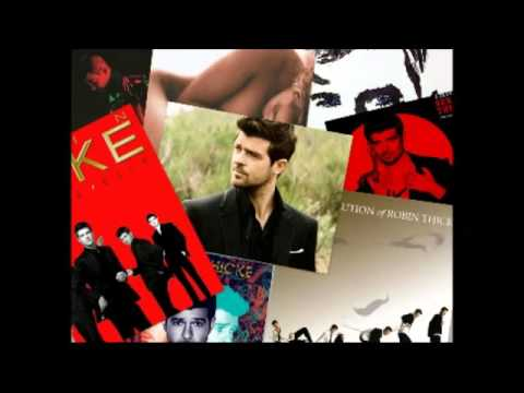 Robin Thicke - Greatest Love Songs 2003-2014