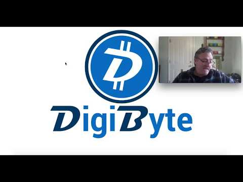 DigiByte: Clif High's 2018-2019 Projections