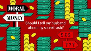 Moral Money: Haggling on holiday and one wife's secret cash stash