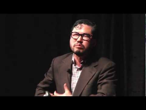 The Story of One Days Wages: Eugene Cho at TEDxUofW
