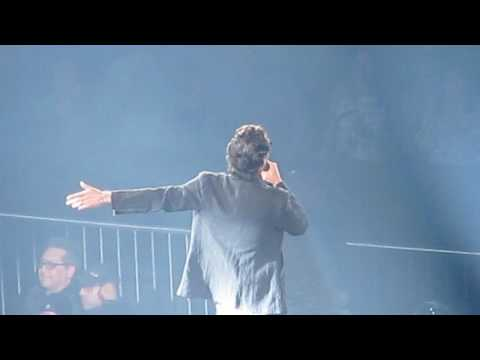 Marc Anthony Live HD Aguanile 2017 Concert Intro NYC Nassau