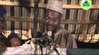 05 Wa'azin Kasa Na Kwatan Karfe Kogi State - SHEIKH ABDURRAZZAQ YAHAYA HAIFAN