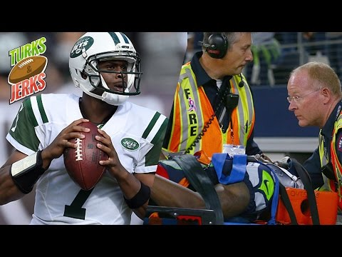 Ricardo Lockette CRUSHED, GENO Smith Is BACK! | Worst Of The NFL Week 8