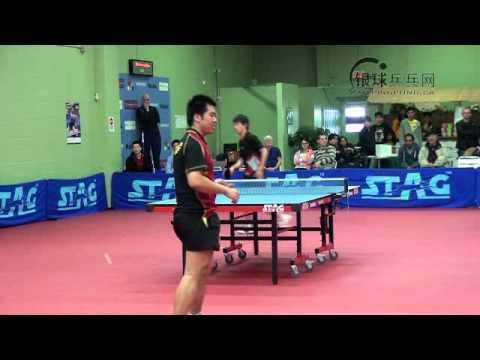 SUN FEN CHI VS CHEN HONG TAO.flv