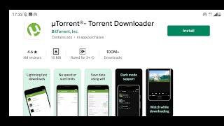 download utorrent pro apk latest