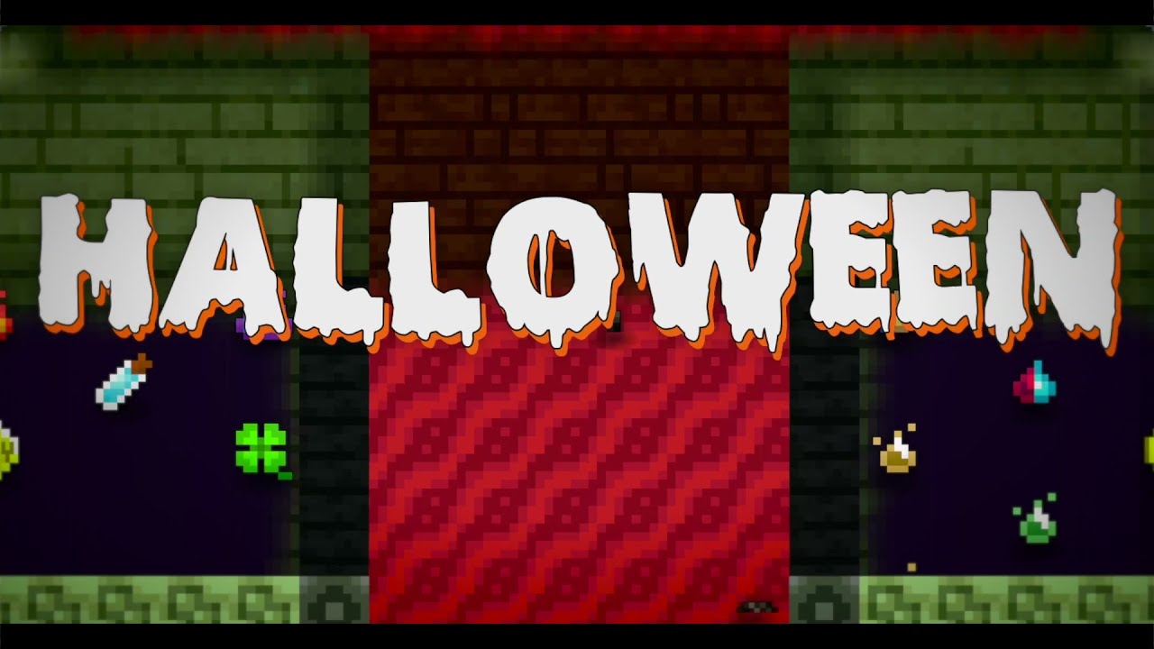 Download Halloween 2021 -  Blood and Spirit - 26th October