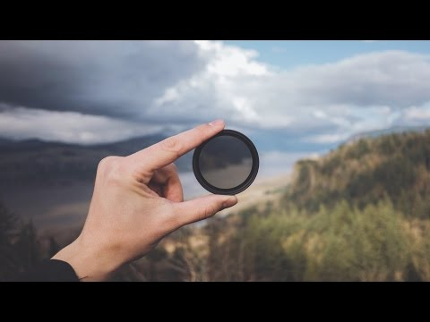 Best Cheap Variable ND Filter? | Quick Review