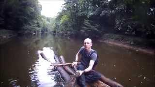Survival Abenteuer Slow Motion