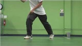 Badminton : Basic Footwork for Badminton Beginners thumbnail