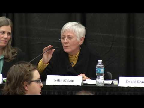 Listening Session on Sexual Misconduct- February 27, 2014 on YouTube