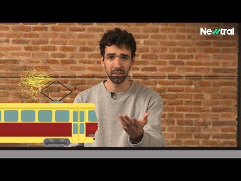¿Los coches autónomos podrían tomar decisiones éticas? El 'dilema del tranvía', en las carreteras