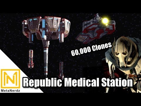 Grevious Nearly Killed 60,000 Clones -...