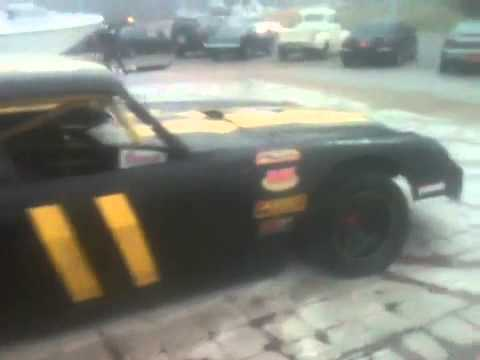 Camaro Dirt Track Car For Sale Adam Brockwell Youtube