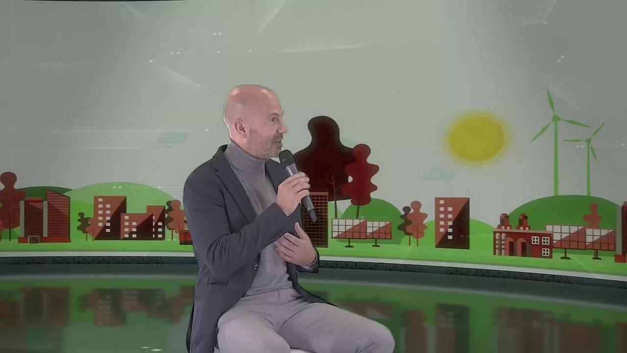 Video: Serge Krancenblum (IQ-EQ)