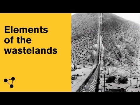 Elemental: Desert Humanities Series with Jada Ach