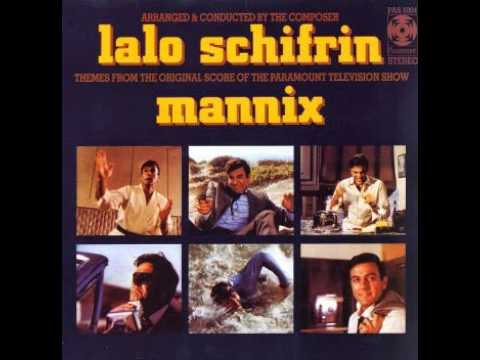 Lalo Schifrin - Warning. Live Blueberries