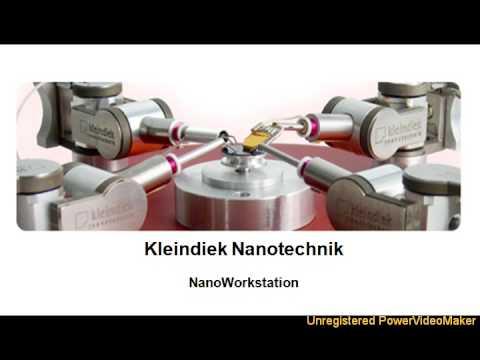 NANOTECNOLOGIA - Nanotec Latina  www.nanoteclatina.com