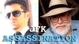 DARK JOURNALIST: Jim Marrs: JFK Assassination - Spooks, Lies & Doppelgangers