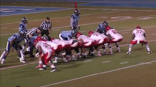 11/12/16 San Francisco vs Contra Costa Football 2
