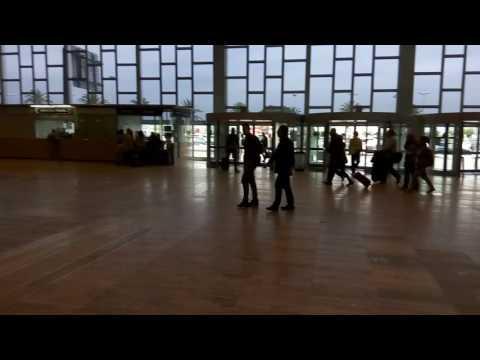 Aeroport de Barcelona T2