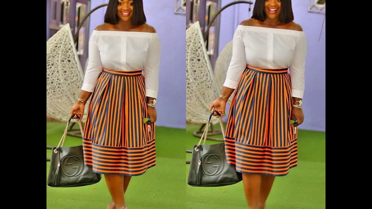 Jackie Appiah Lastest Fashion Style Youtube