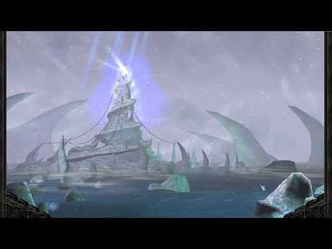Warcraft 3 [Enfo's Team Survival] (Mur'gul) /Коротко о карте\