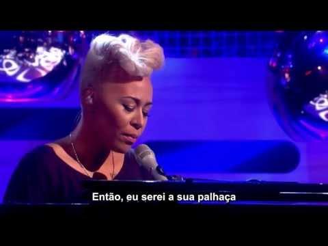 Emeli Sandé - Clown (Live HD) Legendado em PT- BR