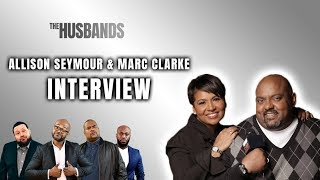 Allison Seymour & Marc Clarke Tell the Secrets to Working, Playing, & Staying Together