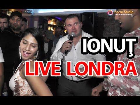 IONUT MANELISTU - COLAJ MANELE LIVE IN LONDRA (CLUBUL ROMANESC MASONS ARMS)
